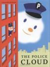 The Police Cloud - Christoph Niemann