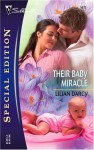 Their Baby Miracle - Lilian Darcy