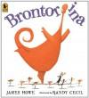 Brontorina - James Howe, Randy Cecil