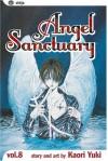 Angel Sanctuary, Vol. 8 - Kaori Yuki
