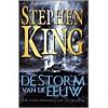 De storm van de eeuw. Een oorspronkelijk scenario - Hugo Kuipers, Nienke Kuipers, Stephen King