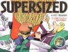 A Zits Treasury 03: Supersized - Jerry Scott, Jim Borgman