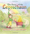 The Story of the Leprechaun - Katherine Tegen, Sally Anne Lambert