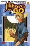 Hikaru No Go 19 - Yumi Hotta, Takeshi Obata