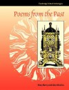 Poems from the Past - Mary Berry, Alex Madina