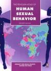 Atlas of Human Sexual Behavior, The Penguin - Judith Mackay