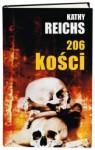 206 kości - Kathy Reichs, Aleksandra Górska