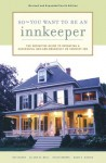 So - You Want to Be an Innkeeper - Jo Ann M. Bell, Susan Brown, Mary E. Davies, Pat Hardy