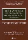 The Blackwell Encyclopedia Of Management - R. Duane Ireland, Blackwell Pub