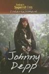 Johnny Depp - William David Thomas