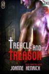 Treacle and Treason (The Edge Series) - JoAnne Kenrick