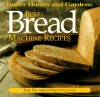 Best Bread Machine Recipes: For 1-1/2 and 2 Pound Loaves - Jennifer Darling