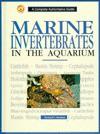 Marine Invertebrates in the Aquarium: Quarterly - Richard F. Stratton