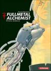 FullMetal Alchemist, Recueil d'Illustrations - Hiromu Arakawa
