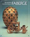 Masterpieces from the House of Fabergé - Alexander Von Solodkoff, Christopher Forbes