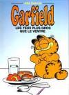 Les yeux plus gros que le ventre (Garfield) - Jim Davis