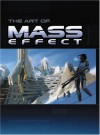 Mass Effect: Prima Official Game Guide / The Art of Mass Effect (2 Volume Set) - Brad Anthony, Bryan Stratton, Stephen Stratton