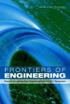 Frontiers of Engineering: Reports on Leading-Edge Engineering from the 2011 Symposium - National Academy of Engineering