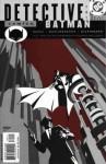 Detective Comics #761 - Brubaker