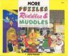 More Puzzles, Riddles & Muddles from Sherlock Q. Jones' Casebook - John Pinkney, Gillian Brailsford