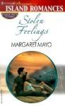 Stolen Feelings - Margaret Mayo
