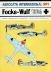 Focke-Wulf 190A - Peter G. Cooksley