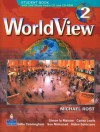 Worldview 2 Student Book 2a W/CD-ROM (Units 1-14) - Michael Rost