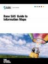 Base SAS(R) Guide to Information Maps - SAS Publishing