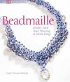 Beadmaille - Cindy Thomas Pankopf