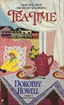 Tea Time - Dorothy Howell