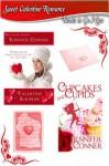Valentine Collection - Jennifer Conner