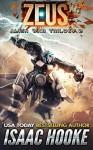 Zeus (Alien War Trilogy Book 2) - Isaac Hooke