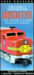 Greenberg's Pocket Price Guide American Flyer s Gauge: 1999 (Greenberg's Pocket Price Guide) - Kent J. Johnson, Diane Pinkalla