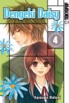 Dengeki Daisy 04 - Kyousuke Motomi, Josef Shanel, Matthias Wissnet