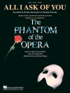 All I Ask of You (from the Phantom of the Opera) - Barbra Streisand