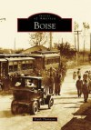 Boise (ID) (Images of America) - Frank Thomason