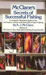 McClane's Secrets of Successful Fishing - A.J. McClane