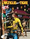 Tex n. 587: L'artiglio della tigre - Claudio Nizzi, Andrea Venturi, Claudio Villa