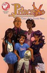 Princeless: Tales of the Family Ashe (Princeless Vol. 2) - Jeremy Whitley, Adriana Blake, Nilah Magruder