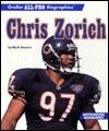Chris Zorich - Mark Stewart
