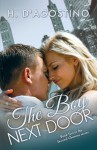 The Boy Next Door (Second Chances) - Heather D'Agostino