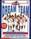 Dream Team USA 1996 Scrapbook - Joseph Layden