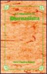 A Companion to Dharmasastra - Sures Chandra Banerji