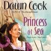 Princess at Sea: Princess, Book 2 - Dawn Cook (as Kim Harrison), Marguerite Gavin, Audible Studios
