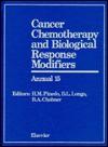Cancer Chemotherapy and Biological Response Modifiers: Annual 15 - Dan L. Longo, Bruce A. Chabner