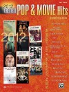 2012 Greatest Pop & Movie Hits: The Biggest Hits * the Greatest Artists (Easy Piano) - Alfred Publishing Company Inc., Dan Coates
