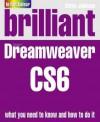 Brilliant Dreamweaver Cs6 - Steve Johnson