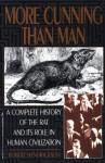 More Cunning Than Man: A Social History of Rats and Man - Robert Hendrickson