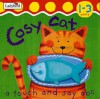 Cosy Cat (Toddler First Learning) - Mandy Ross