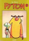Pyton (#2) - Jan Romare, Päivi Heininen